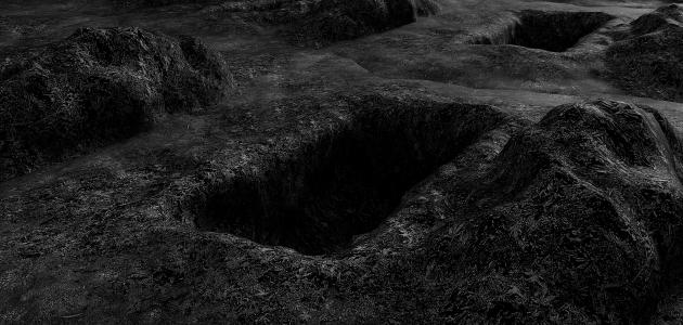 كيف يكون عذاب القبر