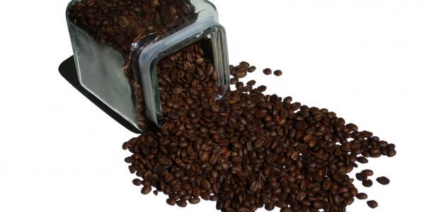 كيف أعمل ماسك القهوة