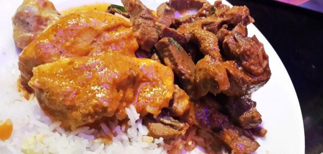 أكلات نيجيرية