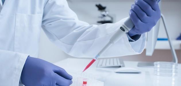كيف يدرس العلماء الامراض