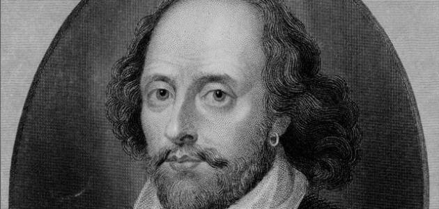 شكسبير روميو وجولييت