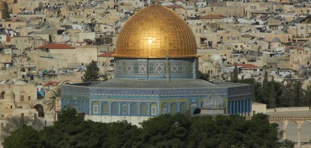 أهم ثلاث مساجد في الإسلام