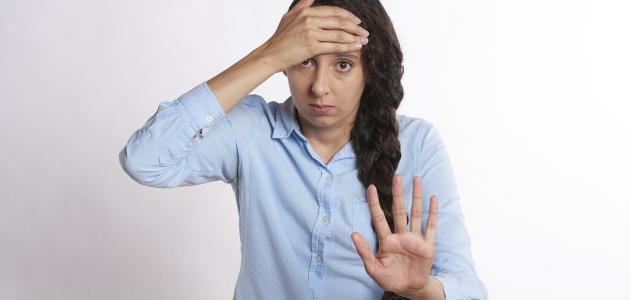 ما هي أعراض نقص الكالسيوم والبوتاسيوم
