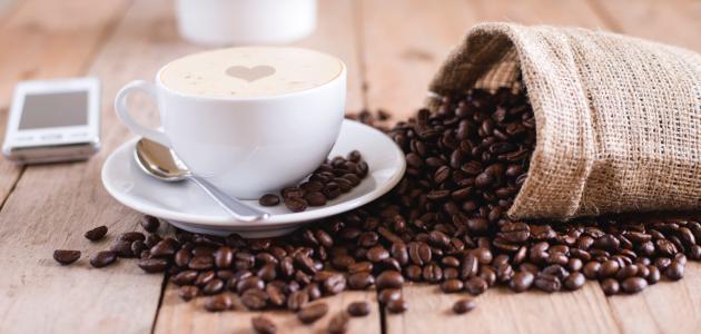 كيفية تحضير القهوة