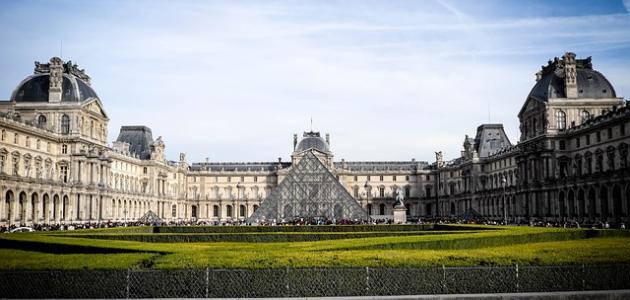 أهم متاحف باريس