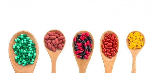آثار زيادة فيتامين ب12