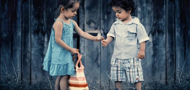 أفضل كلام عن الصديق