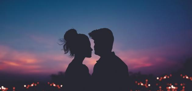 أجمل العبارات عن الحب