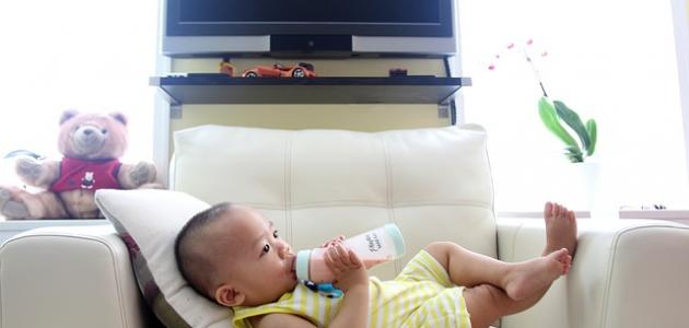 كيفية اختيار الحليب الصناعي للطفل