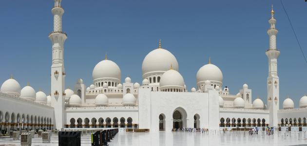 أهمية المساجد وعمارتها في الإسلام