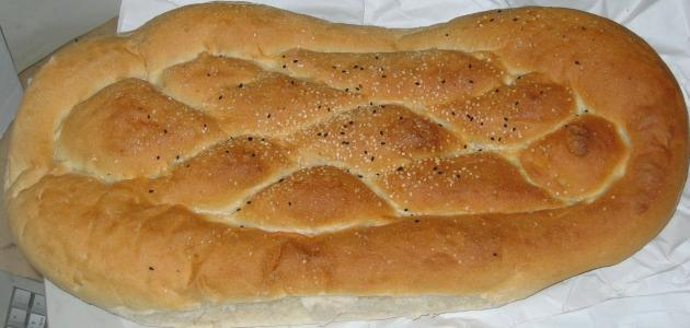 كيفية تحضير الخبز