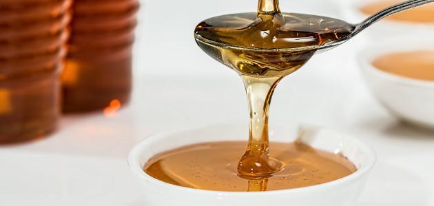 ما هي فوائد العسل على الوجه