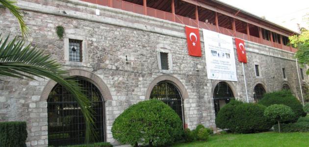 أماكن ترفيه في إسطنبول