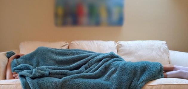 كيف تعالج الشخير أثناء النوم