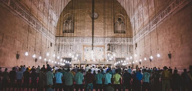 دعاء لجميع المسلمين