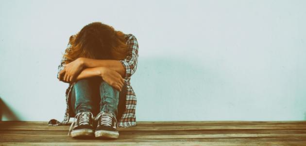 كيفية الابتعاد عن القلق والاكتئاب