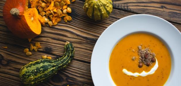 Autumn cuisine