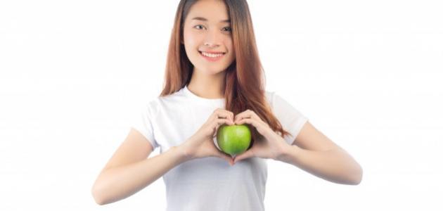 أطعمة تقوي عضلة القلب