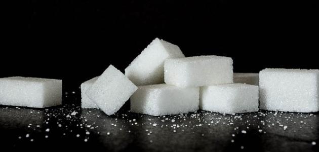 نسبة السكر الطبيعي بالجسم