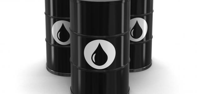 كيف يتم تكرير النفط