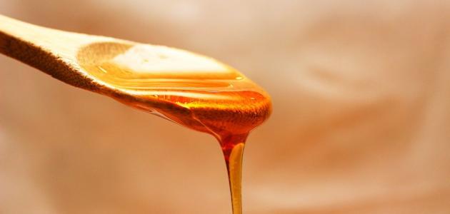 ماسك شمع العسل للوجه