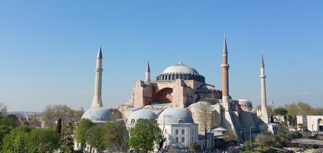 بحث عن فتح القسطنطينية