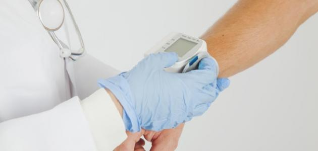 ما هو مقياس ضغط الدم الطبيعي