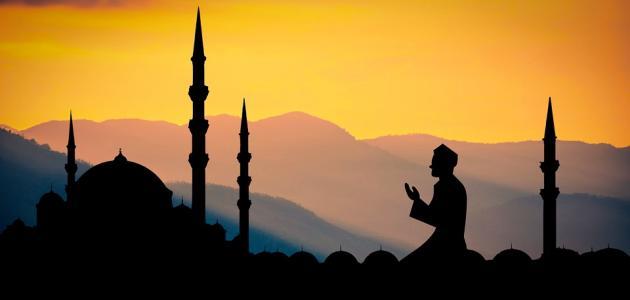 أدعية في شهر رمضان