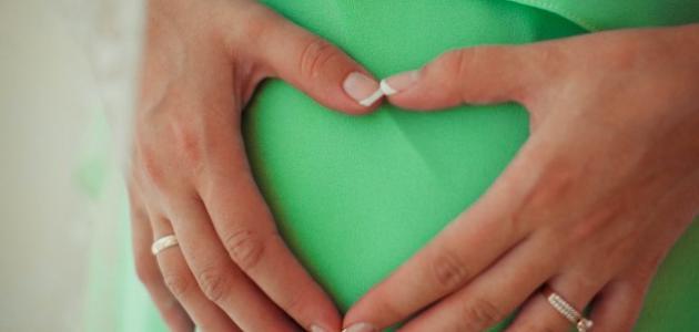 كيف يثبت الحمل