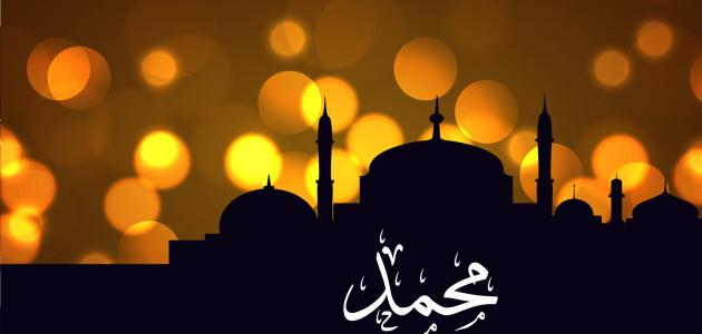 قصائد مدح الرسول لأحمد شوقي
