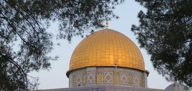 أفضل شعر عن القدس