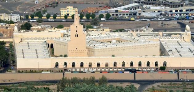 نتيجة بحث الصور عن مسجد الميقات