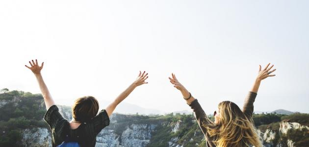 حكم الصداقة