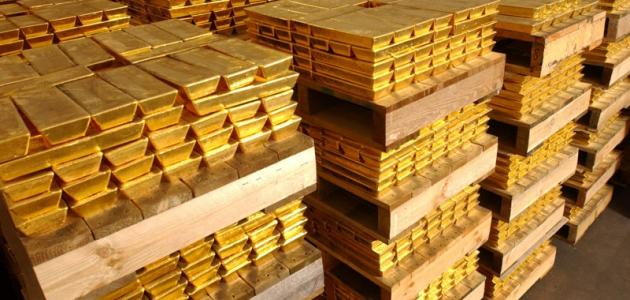 كيف يتم بيع الذهب