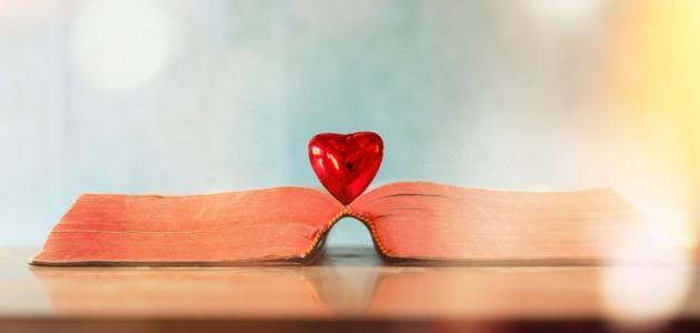 أجمل الكلمات في الحب