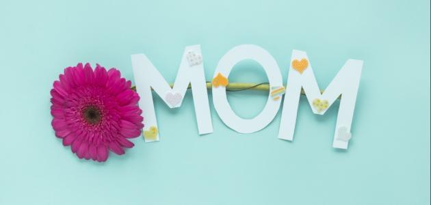 أجمل كلام للأم
