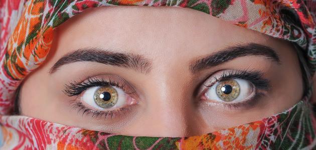 أقوال عن العيون
