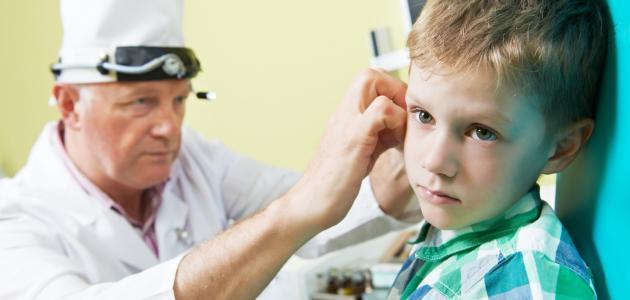 كيفية علاج التهاب الاذن