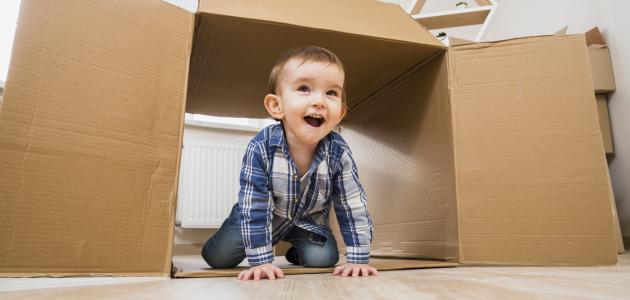 أهمية مرحلة الطفولة في حياة الإنسان