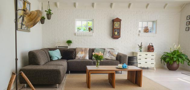 أفكار لتزيين الجدران يدوياً