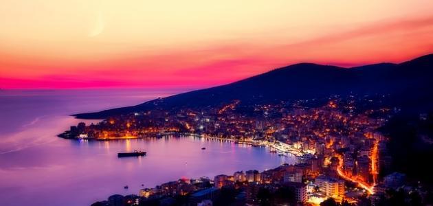 بحث عن دولة ألبانيا