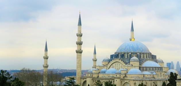 تطور الدولة العثمانية