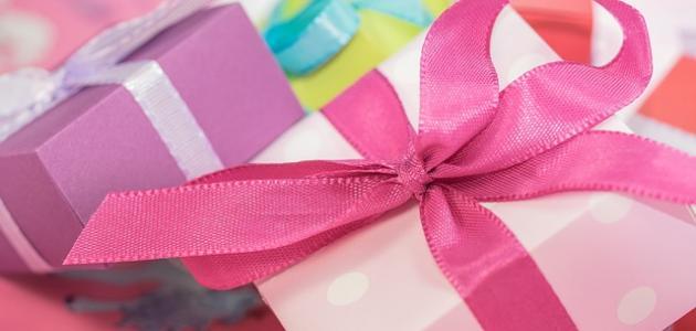 أفكار هدايا ليوم الأم