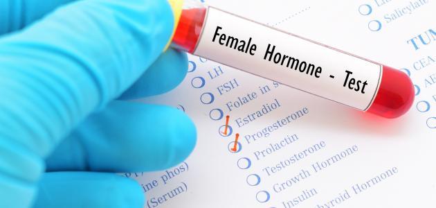 ارتفاع هرمون الحليب عند النساء