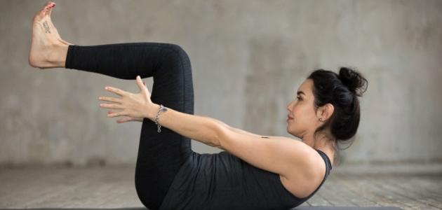 متى تبدأ الأم بممارسة التمارين الرياضية بعد الولادة