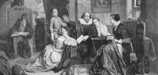 أقوال وحكم شكسبير عن المرأة