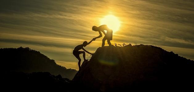كلمات عن التحدي والنجاح