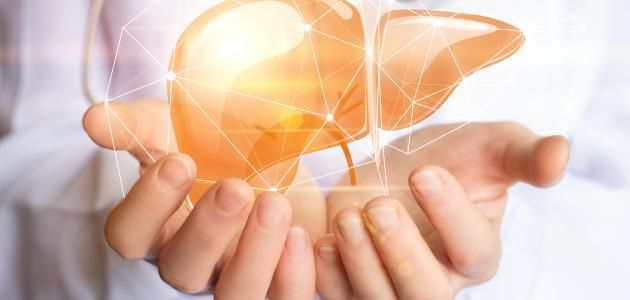 أعراض اختلال وظائف الكبد