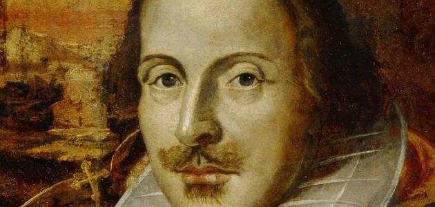 أهم ما قاله شكسبير