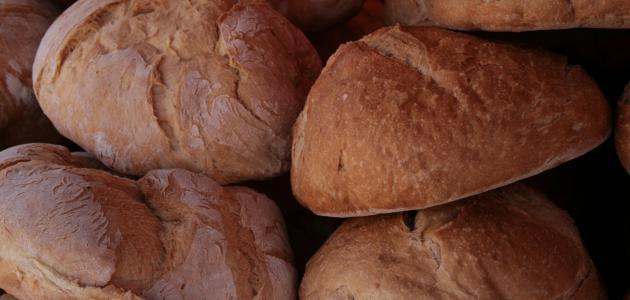 أكلات بخبز الصمون